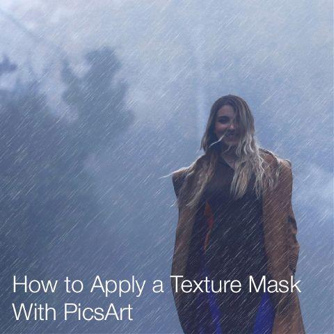 texture mask tutorial