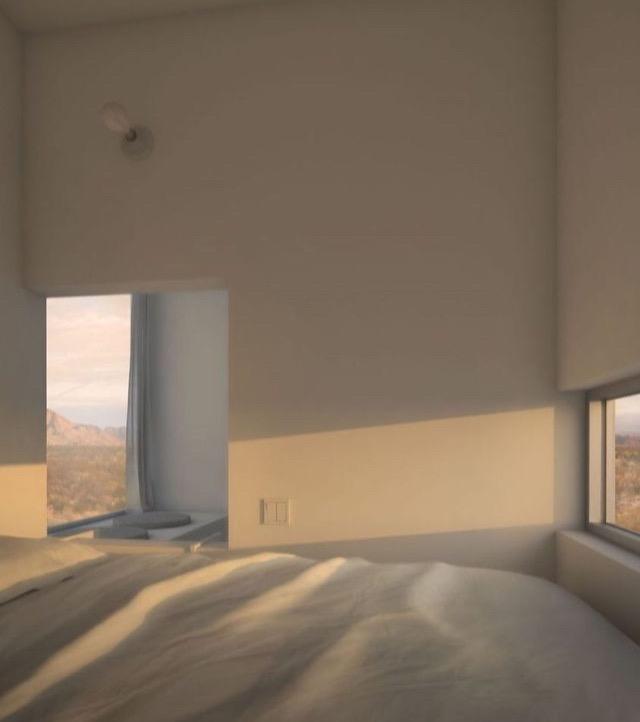 Bedroom Design Neutral