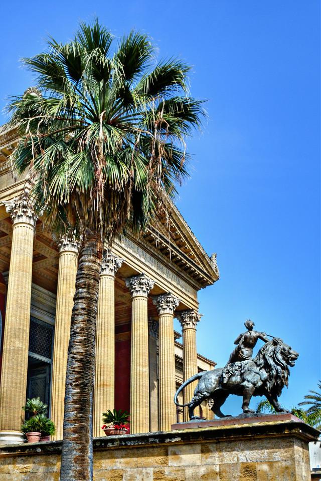 Palermo #palermo #italy #italia #sicily #sicilia