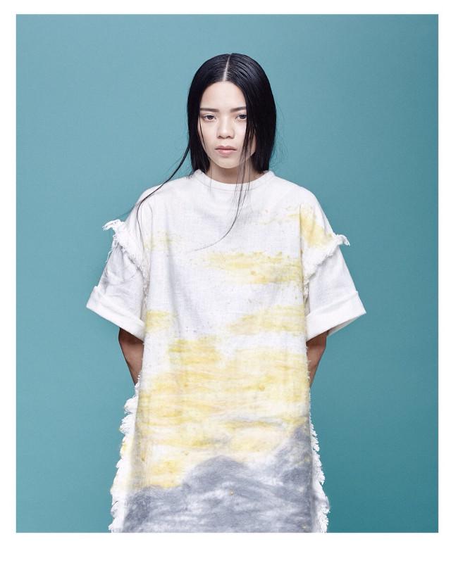 Style magazine  Photography by tommi chu   #portait #fashion #magazine #girl