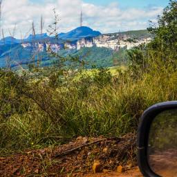 chapadadiamantina bahia brazil nature tonachapada