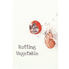 rotting vegetables tomato potato dorm