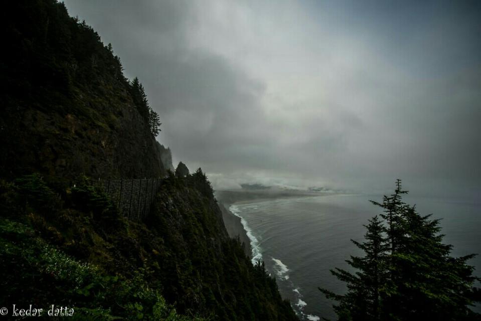 Oregon Coast #beach #summer #travel #nature #photography