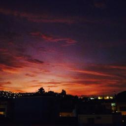 ecuador guayaquil sunset wppfallcolors