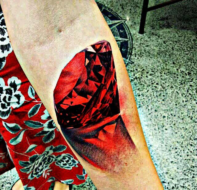 #colorsplash #freetoedit #hdr #people #popart #photography #girls #tattoo #ink #inkedlife #diamond