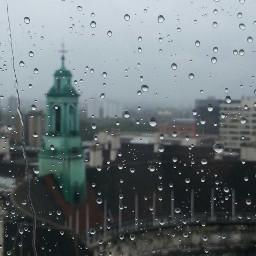 photography window london rain
