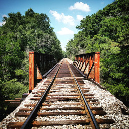 fterailway photography photo colorful nature