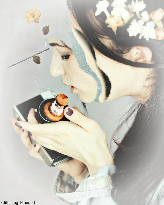 #edited for @arevdanielian  #photoediting #photofun #Picsart #drawtool #layers #myclipart #vignetteeffect   @stinawalfridsson  tutorial  #surrealism #surrealistic #surrealisticart  #surreal  #fantasy  #cute #emotions #flower #people