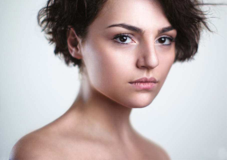 #freetoedit #portrait #studio #beauty  #face #skin #natural #grig15