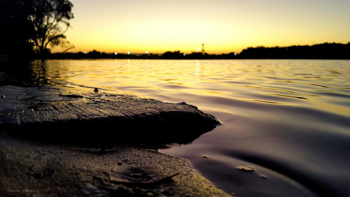 #river #sunrise #colorful #colourful #photography #beautiful #nature