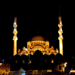 photography mosque turkey istanbul
