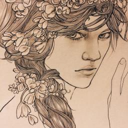 illustration illust drawing draw pencil