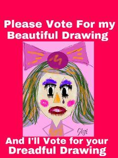 sexy hot loveme drawing art