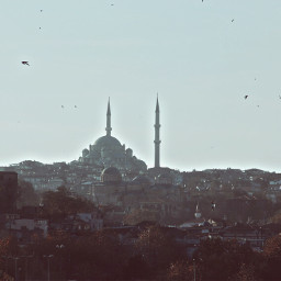 photography turkey istanbul mosque