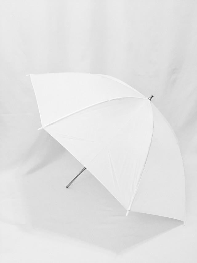 #white #umbrella
