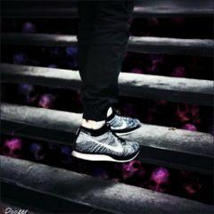 stairs darkart freetoedit illusions