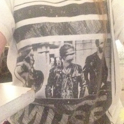 band muse shirt bandshirt