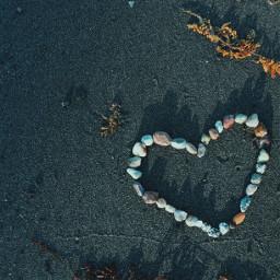 love beach photography