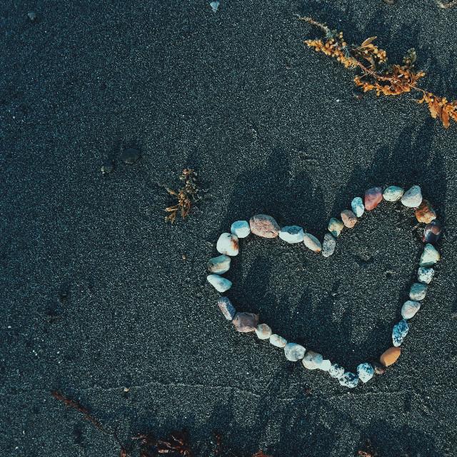 #love #beach #photography