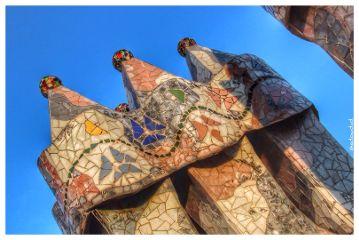casabatll barcelona travel photography