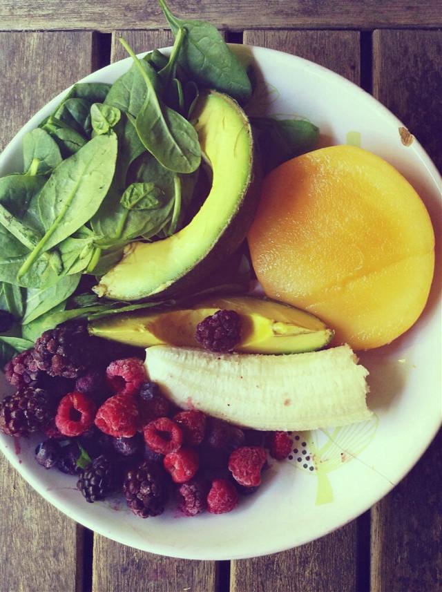 #simple #fresh #lovegoodfood