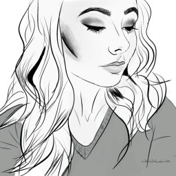 art drawing digitalart outlinesart outlines