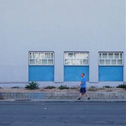 colormatch artdeco photosfromthestreet blue