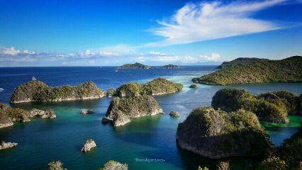 nature landscape photography travel island