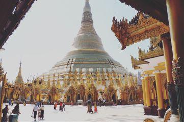 yangon myanmar travel