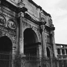 blackandwhite freetoedit photography travel art italy edited rome