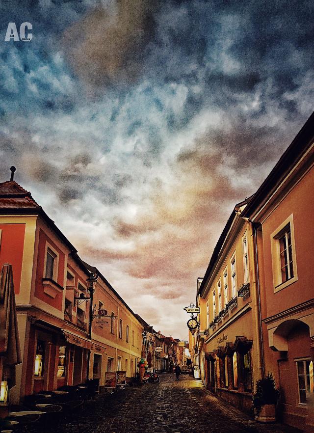 #hdr #grainy #street