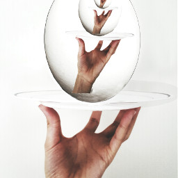 eggs hand edited