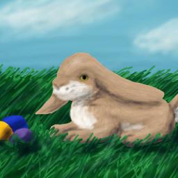 wdpbunny bunny drawing cute