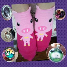 dialysis socks