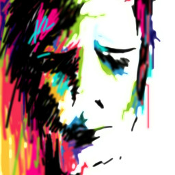 blackandwhite colorsplash colorful emotions hdr