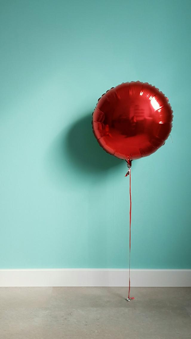 Balloon   #balloon  #freetoedit #photography