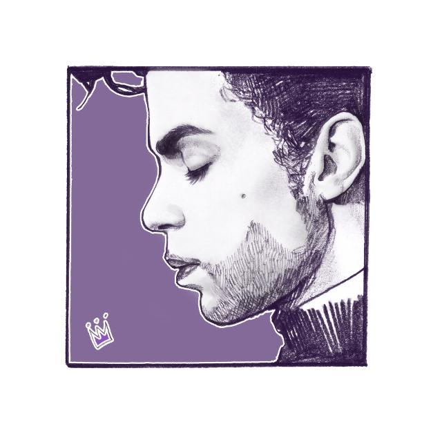 #princerogersnelson #prince #illust #illustration #drawing #draw #sketch