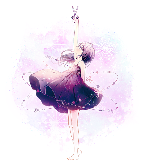 Ballet Anime Photos And Images Picsart
