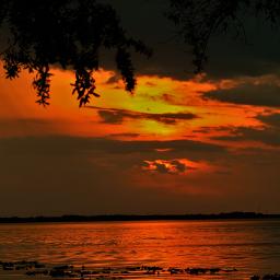 photography nature 2016 lakeeustisflorida sunset