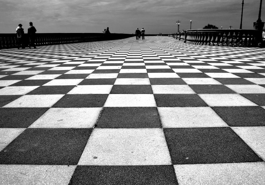 #terrazzamascagni #livorno #perspectives #geometry #travel #blackandwhite #perspective #freetoedit