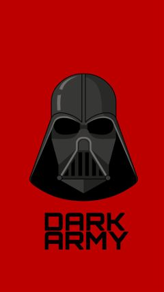 darkarmy darthvader starwars lord star_wars
