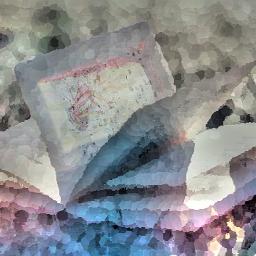 book awakening colorful falling myedit