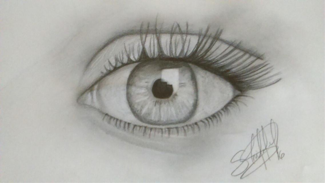 #draw #blackandwhite  #drawing #drawingart   #pencilart  #eye