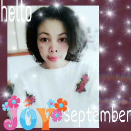 september septemberceria happy edit editing