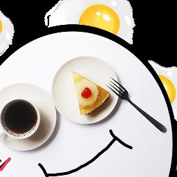 freetoedit eggs face